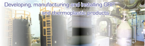 Developing, manufacturing and installing GRP and thermoplastic products - GPE Industries Limited, County Donegal, Ireland