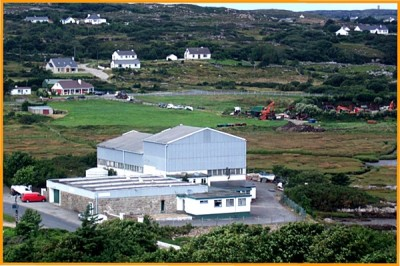 GPE Industries Premises in Annagry, Letterkenny, Co. Donegal, Ireland